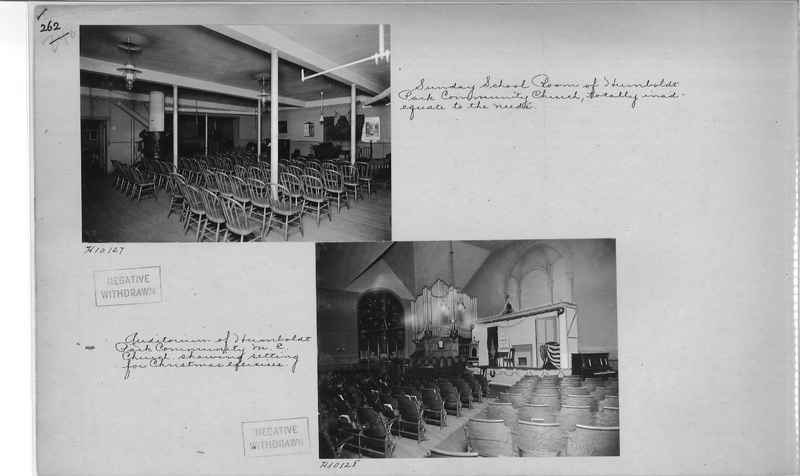 Mission Photograph Album - Cities #4 page 0262