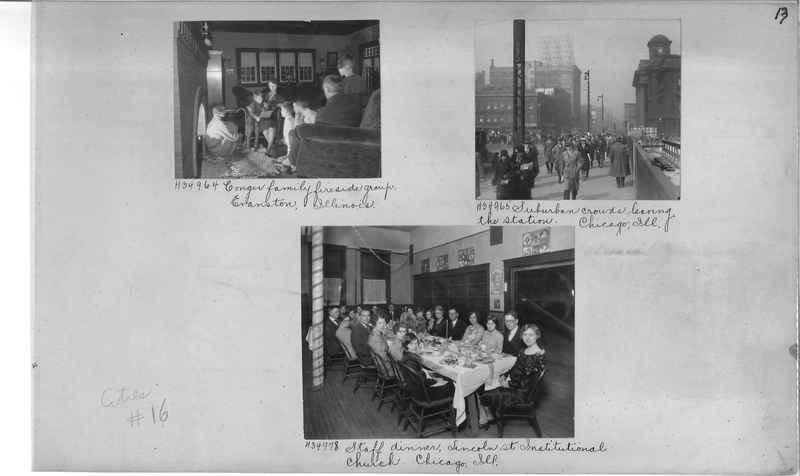 Mission Photograph Album - Cities #16 page 0013