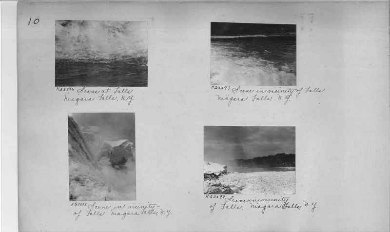 Mission Photograph Album - Cities #11 page 0010