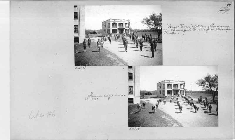 Mission Photograph Album - Cities #6 page 0085