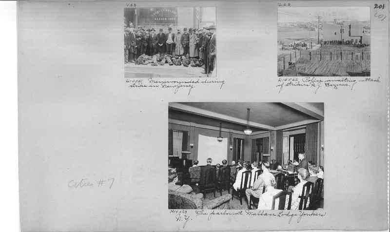 Mission Photograph Album - Cities #7 page 0201