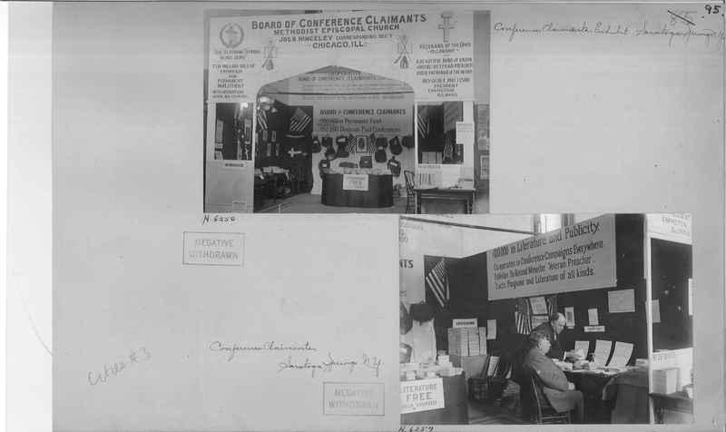Mission Photograph Album - Cities #3 page 0095