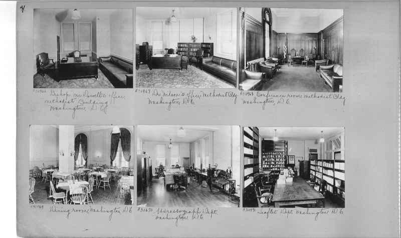 Mission Photograph Album - Cities #14 page 0004
