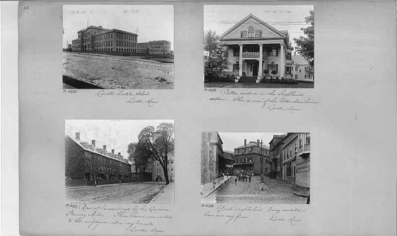 Mission Photograph Album - Cities #9 page 0010