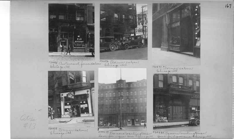 Mission Photograph Album - Cities #13 page 0167