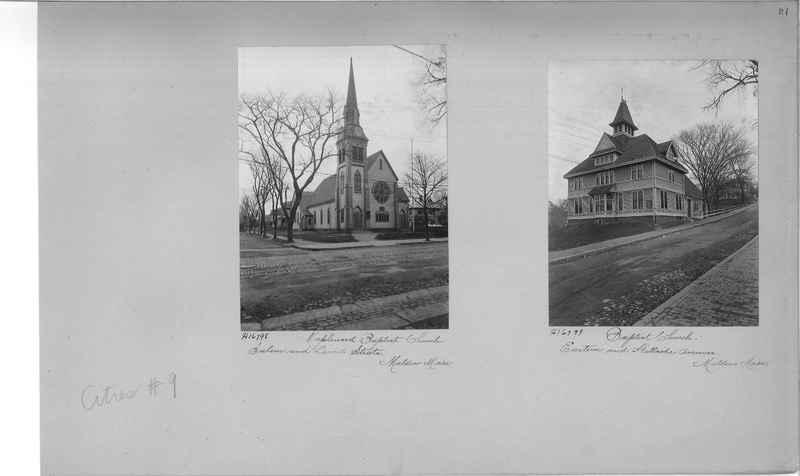 Mission Photograph Album - Cities #9 page 0021