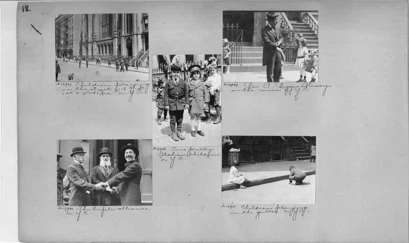 Mission Photograph Album - Cities #7 page 0018