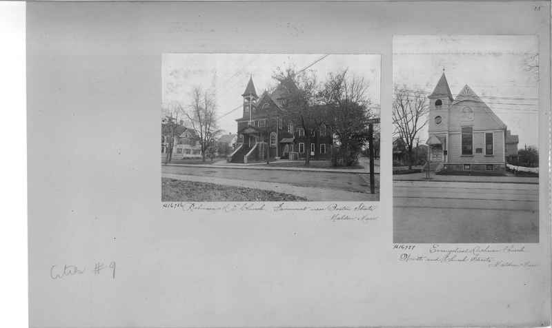 Mission Photograph Album - Cities #9 page 0015