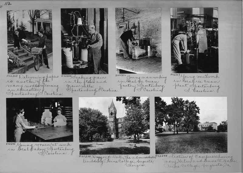 Mission Photograph Album - Education #03-04 Page_0112