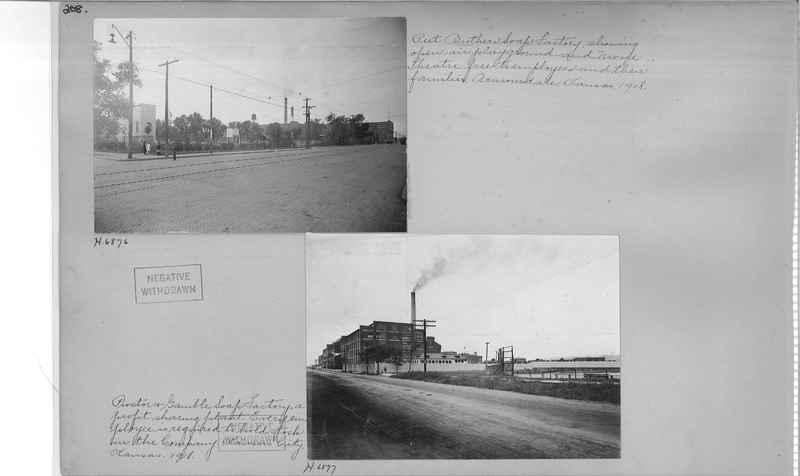 Mission Photograph Album - Cities #3 page 0208