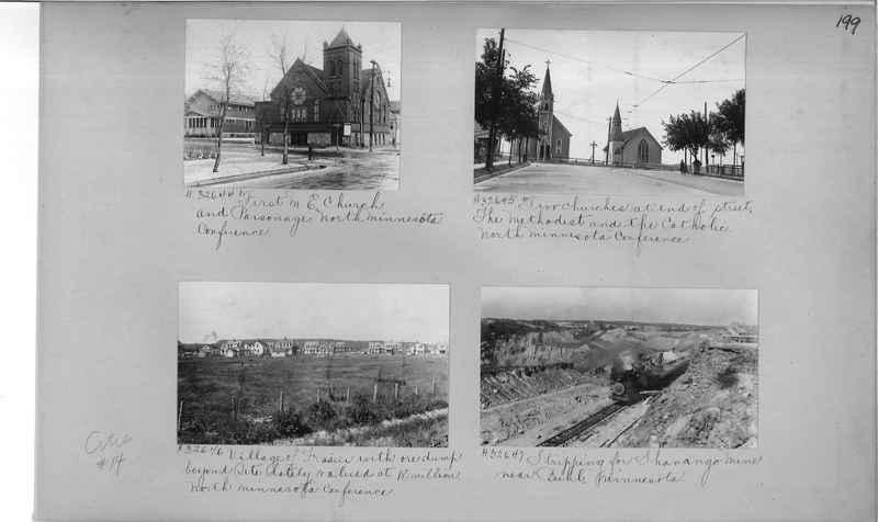Mission Photograph Album - Cities #14 page 0199