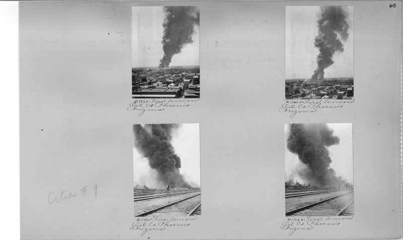 Mission Photograph Album - Cities #9 page 0063