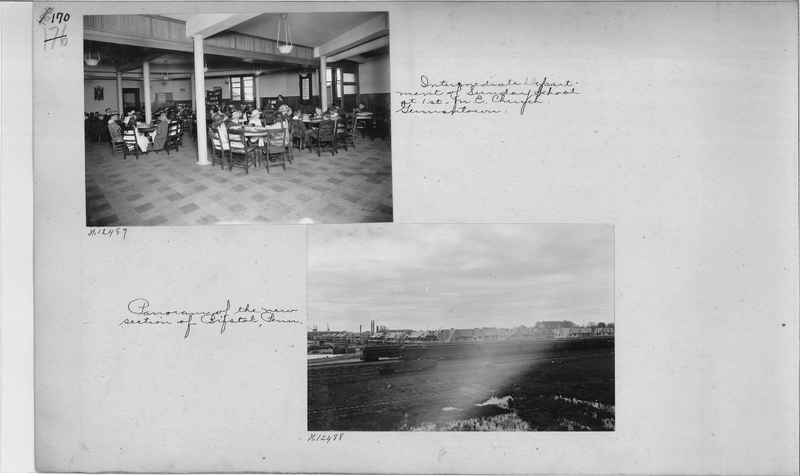 Mission Photograph Album - Cities #6 page 0170