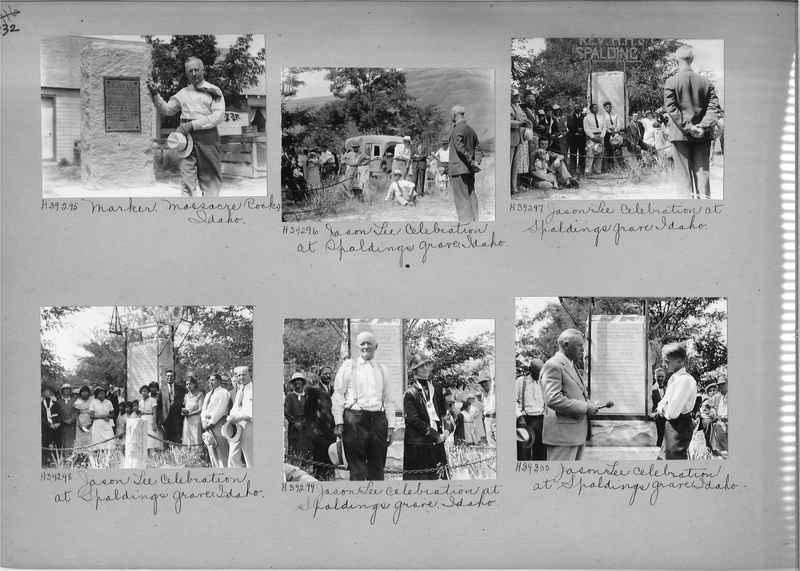 Mission Photograph Album - Miscellaneous #03 Page_0132