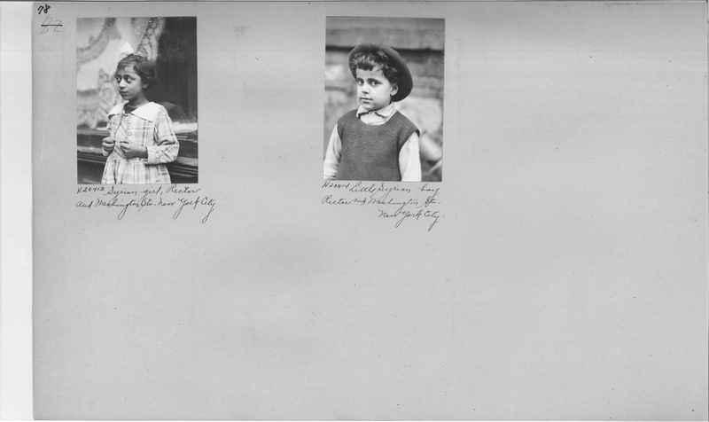 Mission Photograph Album - Cities #10 page 0078