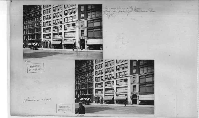 Mission Photograph Album - Cities #2 page 0006
