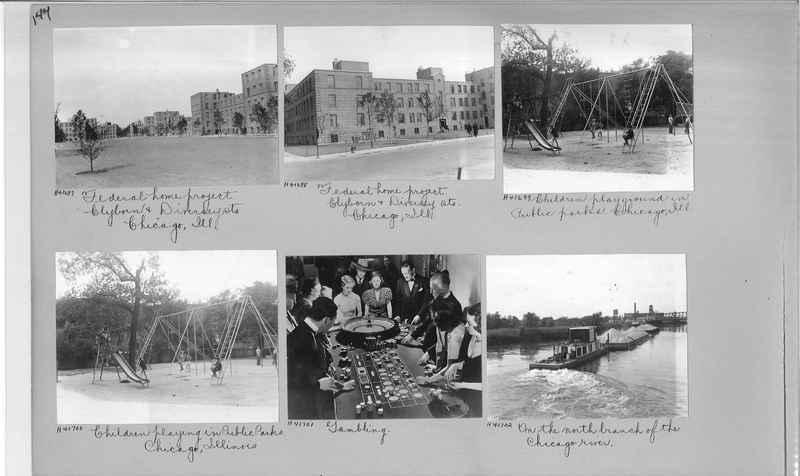 Mission Photograph Album - Cities #17 page 0144
