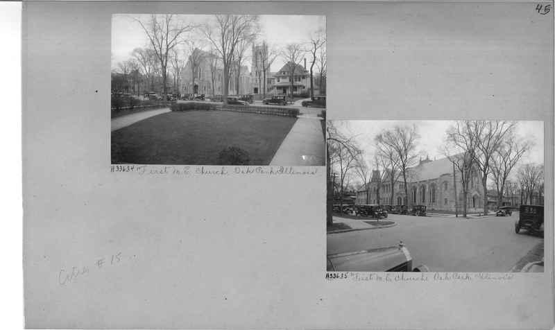 Mission Photograph Album - Cities #15 page 0045