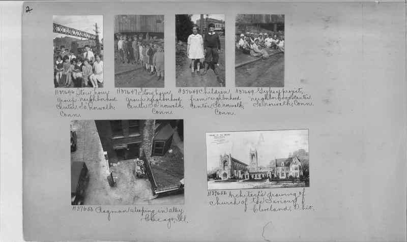 Mission Photograph Album - Cities #17 page 0002