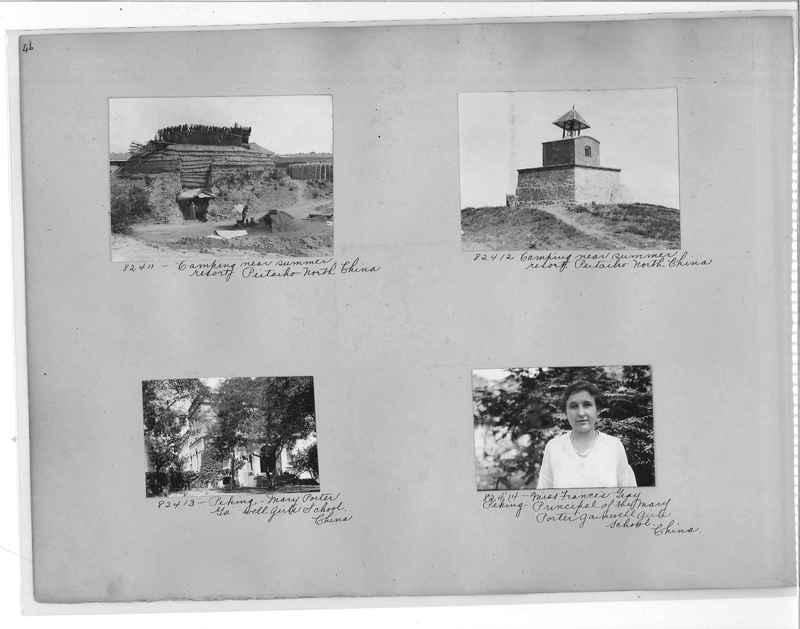 Mission Photograph Album - China #11 pg. 0046