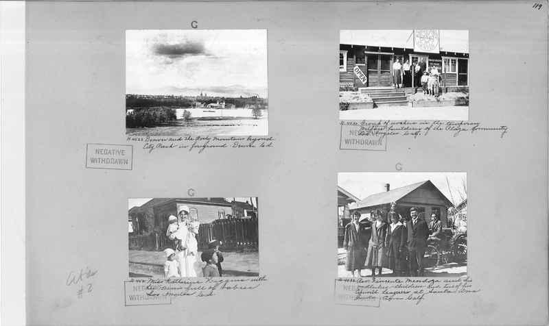Mission Photograph Album - Cities #2 page 0119