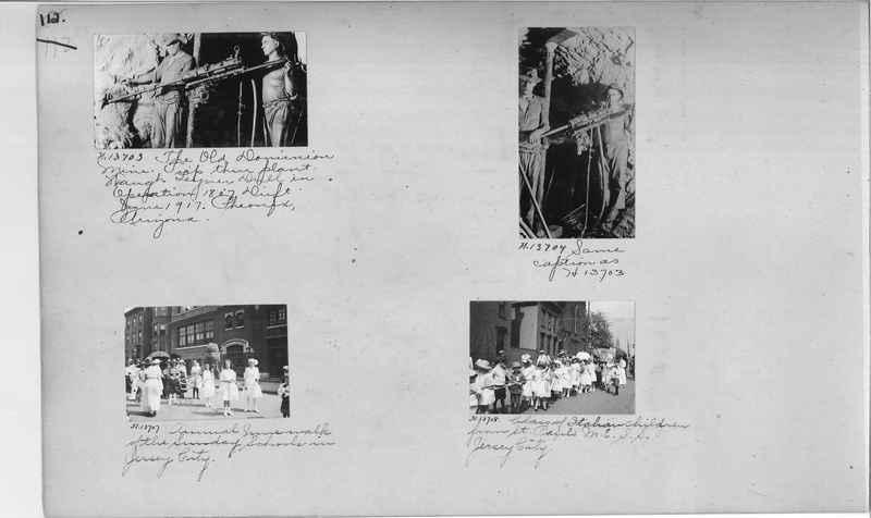 Mission Photograph Album - Cities #7 page 0112