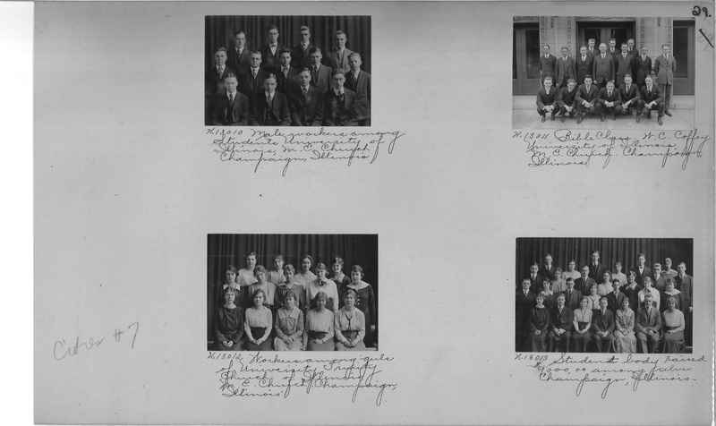 Mission Photograph Album - Cities #7 page 0029