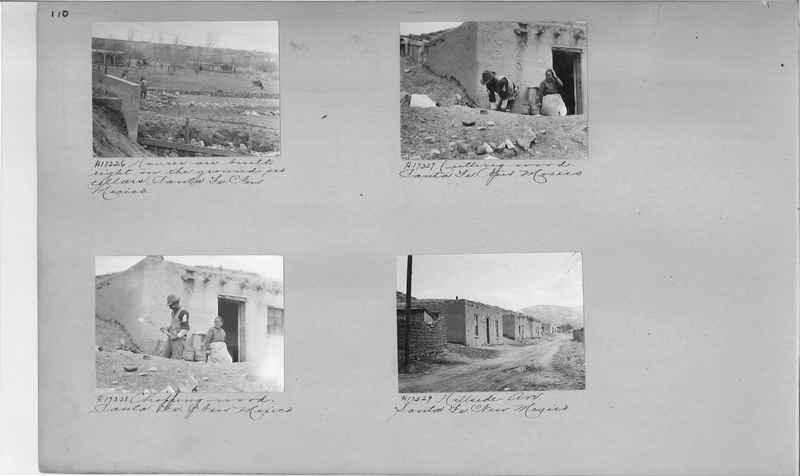 Mission Photograph Album - Cities #9 page 0110