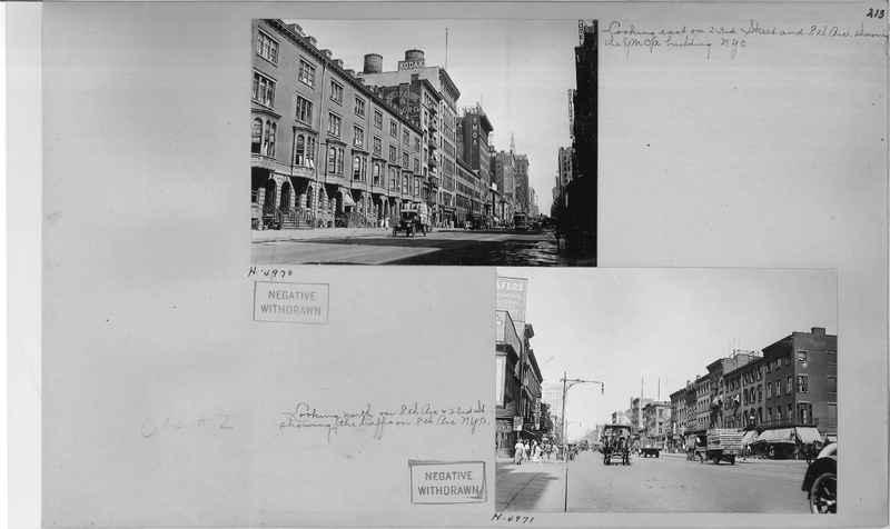 Mission Photograph Album - Cities #2 page 0213