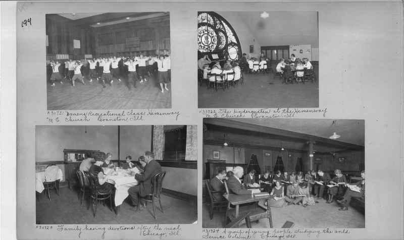 Mission Photograph Album - Cities #13 page 0194