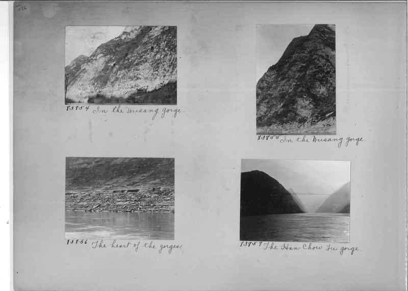 Mission Photograph Album - China #11 page 0235
