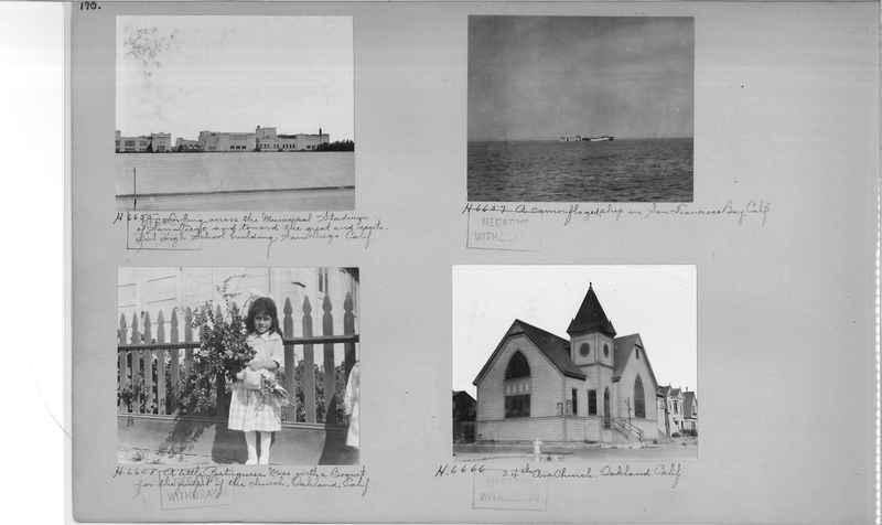 Mission Photograph Album - Cities #3 page 0170