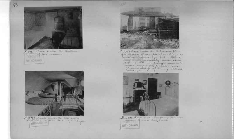 Mission Photograph Album - Cities #4 page 0076