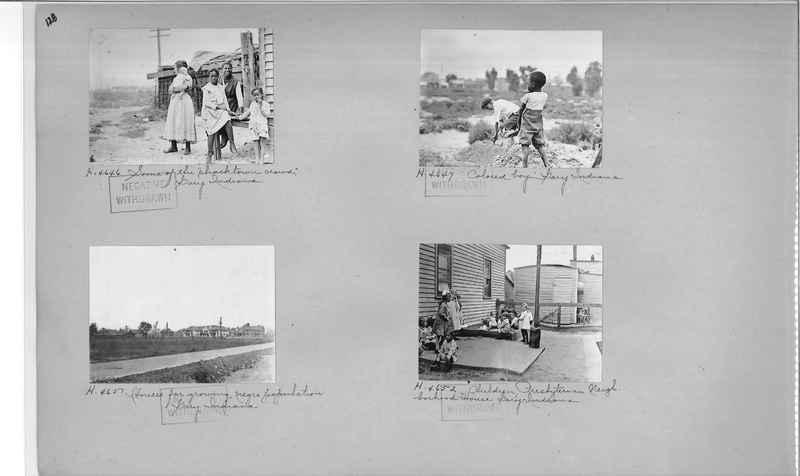 Mission Photograph Album - Cities #2 page 0128