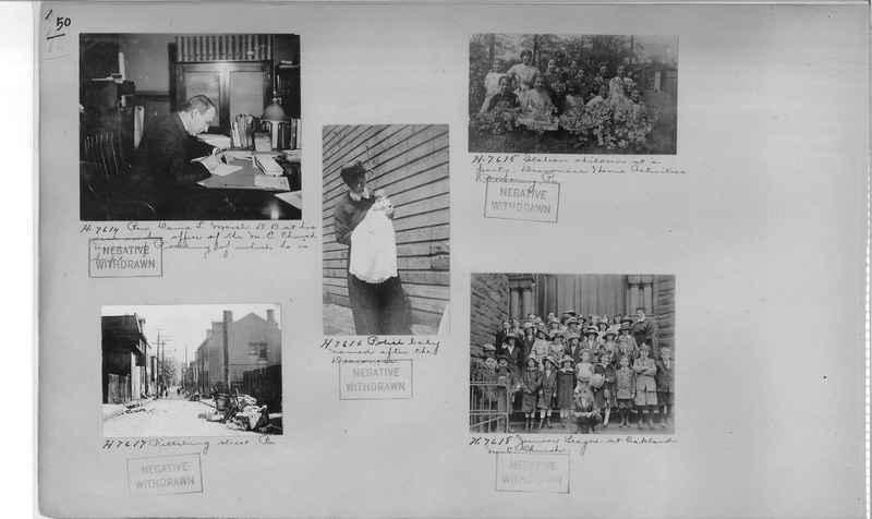 Mission Photograph Album - Cities #4 page 0050