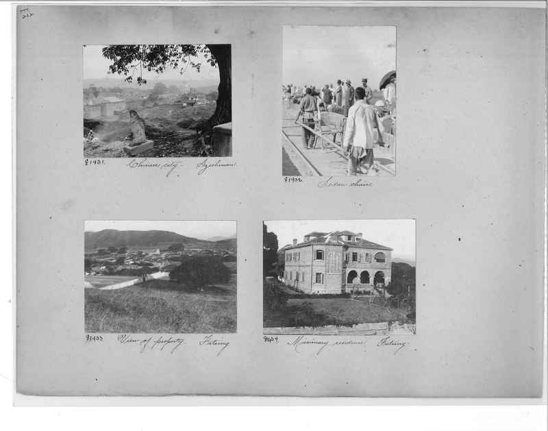 Mission Photograph Album - China #10 pg. 0212