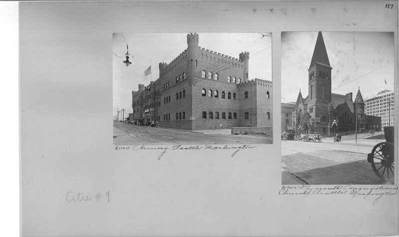 Mission Photograph Album - Cities #9 page 0117