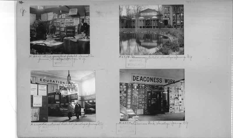 Mission Photograph Album - Cities #3 page 0096