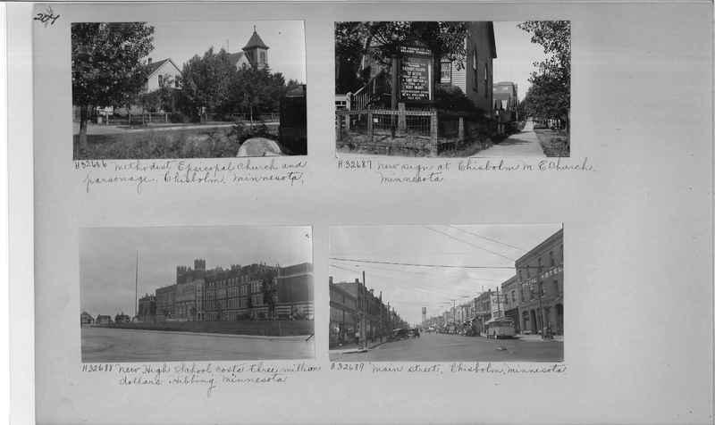 Mission Photograph Album - Cities #14 page 0204