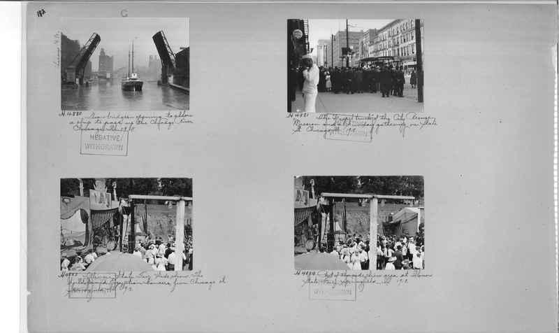 Mission Photograph Album - Cities #2 page 0182