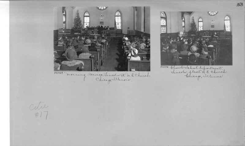 Mission Photograph Album - Cities #17 page 0153