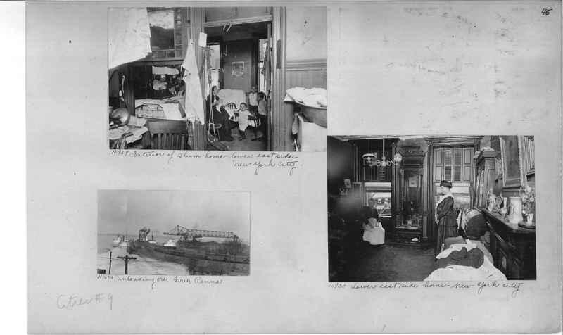 Mission Photograph Album - Cities #9 page 0045