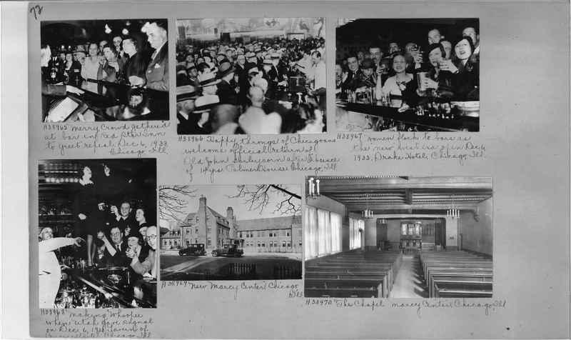 Mission Photograph Album - Cities #17 page 0072