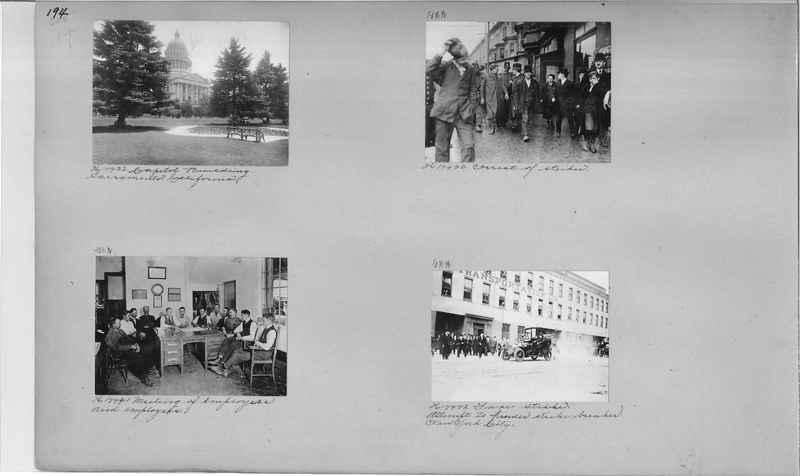 Mission Photograph Album - Cities #7 page 0194