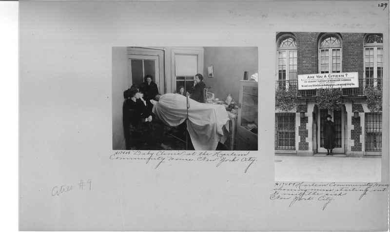 Mission Photograph Album - Cities #9 page 0129