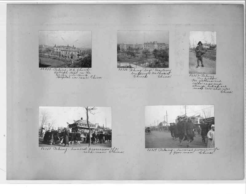 Mission Photograph Album - China #11 pg. 0037