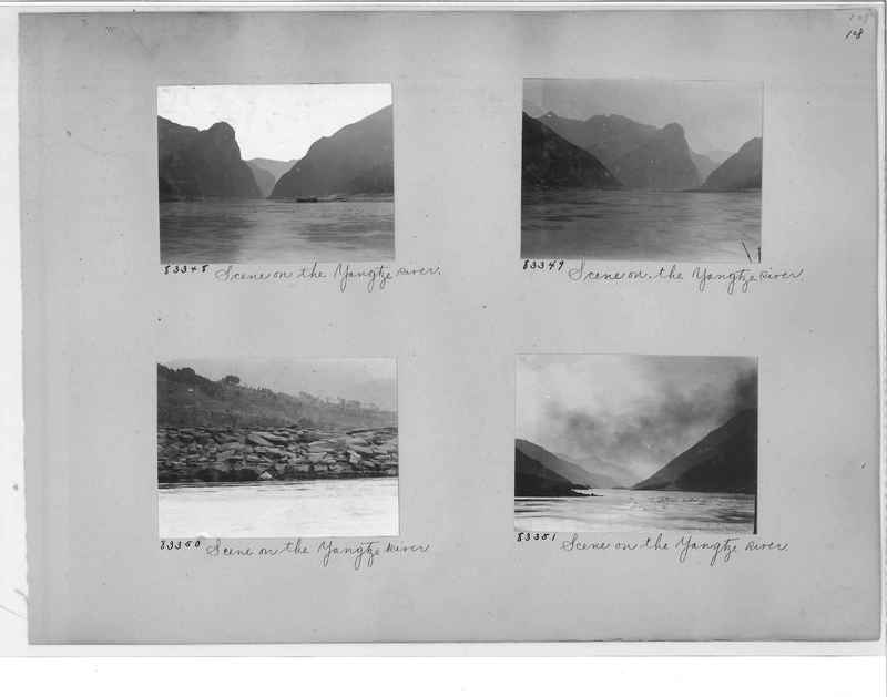 Mission Photograph Album - China #11 pg. 0108