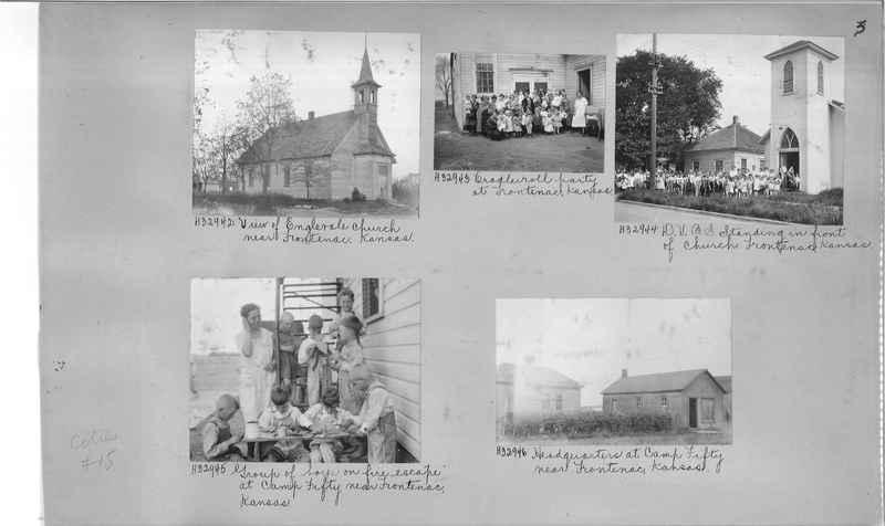 Mission Photograph Album - Cities #15 page 0003