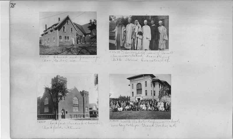 Mission Photograph Album - Cities #13 page 0078