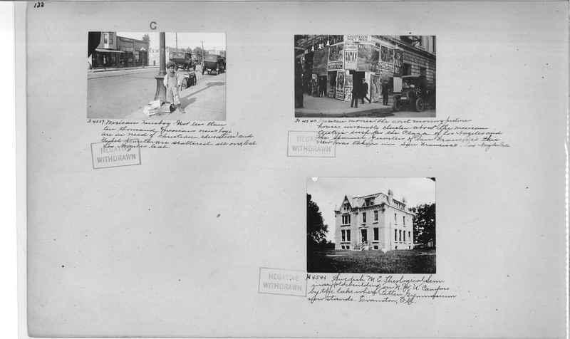 Mission Photograph Album - Cities #2 page 0122